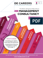 Management Consulting - Everything You