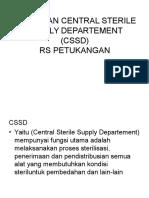 PPT CSSD