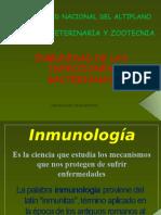 2 Inmunidad de La Infecciones Bacterianas