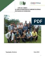Manual de Campo_inventario_carbono Hn Usfs