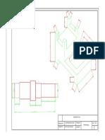 Dibujo Variante 3 Formato a3-Modelo