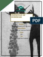 Tareas Del Portafolio