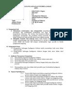 TUGAS 8. RPP Konfigurasi Elektron