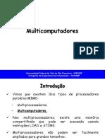 Multicomputadores