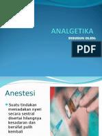 Analgetika Ok