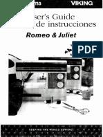 Juliet x