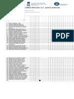 Listado de Alumnos Mercado 3-c1