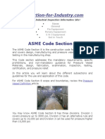 Asme Sec Viii Highlights