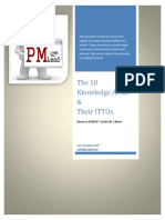 ITTOs for 47 Process PMBOK 5 - 13 August.pdf