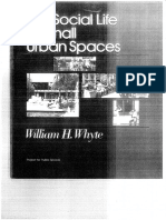 William H. Whyte-The Social Life of Small Urban Spaces -Project for Public Spaces Inc (2001)