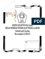 Cover Absen