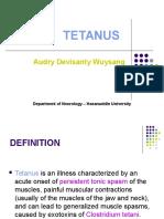 Tetanus Devi