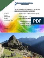 Diapositivas de Cusco.... 15