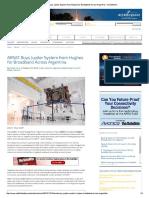 ARSAT Buys Jupiter System From Hughes f..