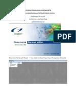 Tutorial Pengolahan Data Magnetik Dengan Software Oasis Montaj
