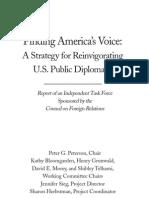 CFR - public diplomacy