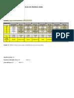 API 510 calculaor