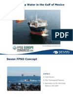 Sevan FPSO Concept