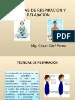 Tecnicas de Respiracion y Relajacion 4