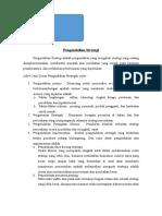 Mestra.tgs13 Pengendalian Strategi