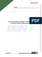 SNI 2332.3-2015 ALT Pd Perikanan