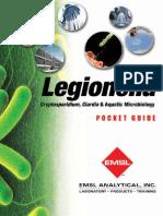 Legionella Pocket Guide