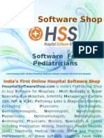 HSS Integrated Telemedicine Solutions | Telemedicine