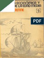 Pirenne, Henry - Historia economica y social de la Edad Media[1].pdf