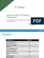 Fast VP Deep Dive
