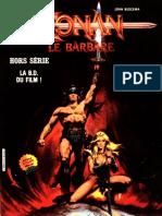 Conan HS - Le Film (Septembre 82)