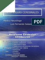 Neoplasias Cerebrales