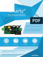 Smarty Rev1.0 Brochure