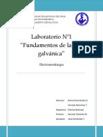 Lab1 Fundamentos de La Pila Galvanica