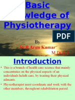 Physiotherapy Basics