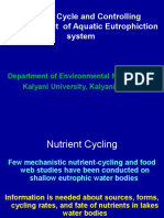 Nutrient Cycle (Final)