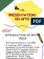 W.T.O