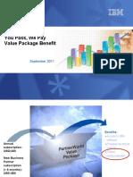 YPWP Reimbursement Benefit Overview September 2011