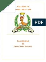 Parents Handbook 2