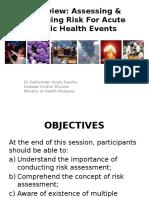 Assessing & Managing Risk for APHE 16092016 (1)