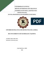 materiales de biotecnologia
