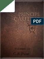 C.S. Pacat - Trilogía Príncipe Cautivo 02