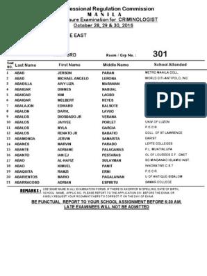 Crim1016ra Mla E Pdf Legal Organizations Government