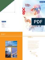 Reliance EPC Brochure