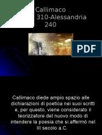 Callimaco (1)