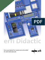 Didactic Katalog