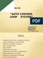 Auto Loop Presentation