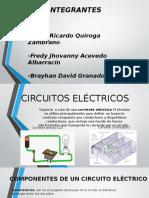 Circuitos Eléctricos Expo