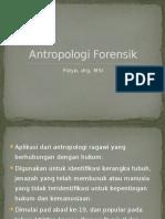 Antropologi-Forensik