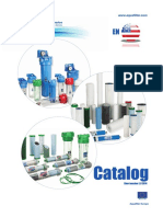 Aquafilter Catalog