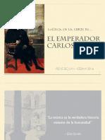 CARLOS Vpresentación